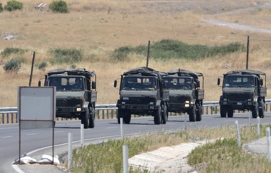 Turcja: w atakach w Syrii zabito 34 islamistów