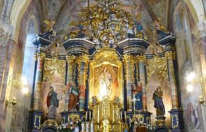 Staniątki: episkopat na obchodach 800-lecia Opactwa
