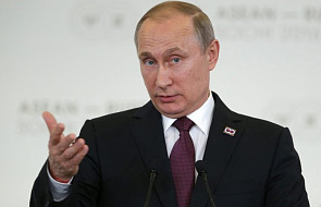 Rosja proponuje USA wspólne naloty w Syrii