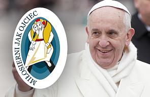 Czy znasz symbolikę logo Roku Miłosierdzia? [INFOGRAFIKA]