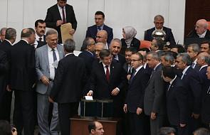 Turcja: parlament uchylił immunitety 138 deputowanych