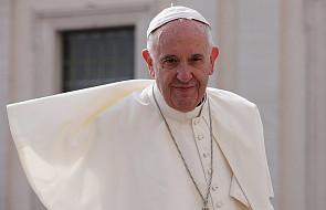 Papież Franciszek: usłyszmy krzyk cierpiących