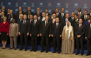 Caritas Internationalis na szczycie ONZ w Stambule