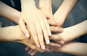 Spotkanie członków Wspólnot Przymierza Miłosierdzia