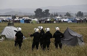 Idomeni: rozpoczęto ewakuacjęobozu uchodźców