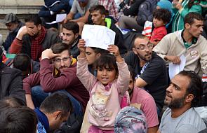 Pierwsza grupa uchodźców z Grecji już w Madrycie