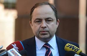 Wiceszef MSZ: jesteśmy blisko porozumienia z KE