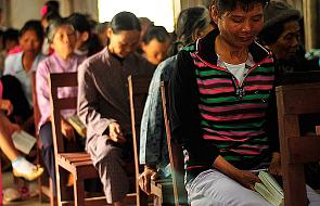 Światowy Dzień Modlitw za Kościół w Chinach