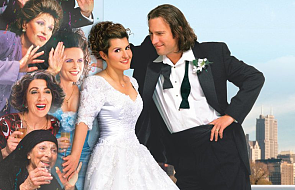 """Film na weekend: """"Moje wielkie greckie wesele"""""""