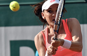 French Open. Awans Radwańskiej do 3 rundy