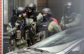Warszawa: udaremniono zamach na jednostkę policji