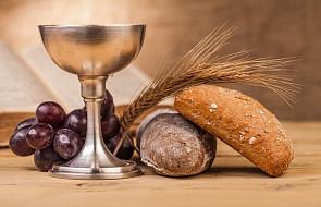 #Ewangelia: jakim Chlebem karmi nas Jezus?