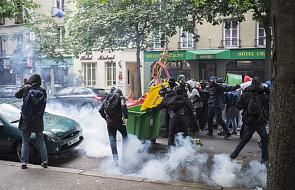 Biskupi Francji apelują o dialog