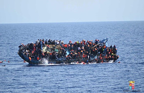 """""""Przemytnicy migrantów z Meksyku działają w Europie"""""""
