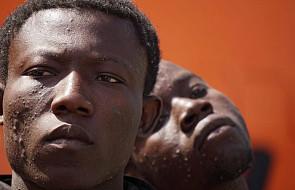 Rozbito dwie międzynarodowe siatki przemytników migrantów