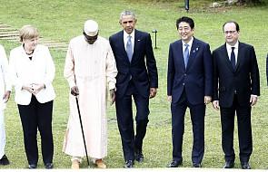 Liderzy G7 ostrzegają przez wyjściem W. Brytanii z UE