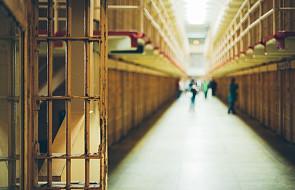 Wojkowice: procesja Bożego Ciała w więzieniu