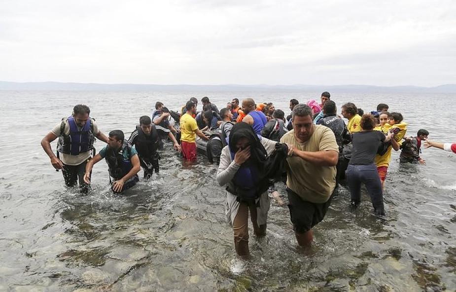 UNHCR: ostatnio mogło utonąć ponad 700 migrantów