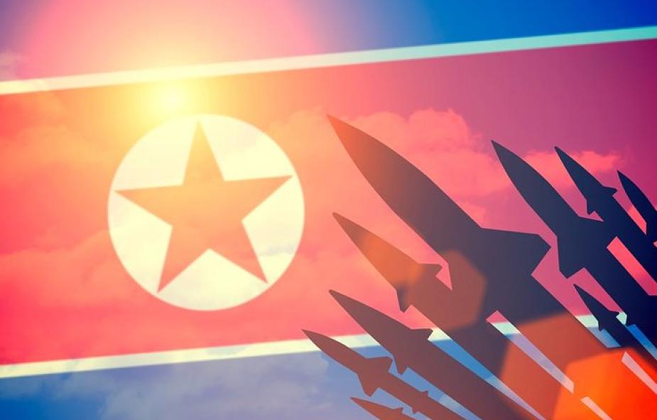 Korea Płn. będzie zwiększać swój potencjał jądrowy