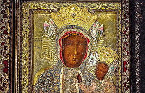 50-lecie zawierzenia Polski Maryi