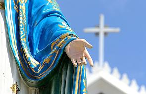 Kościół zawierza Polskę Maryi