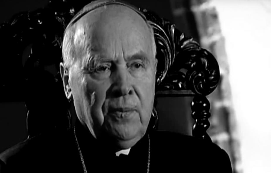 Wspomnienia o abp Tadeuszu Gocłowskim