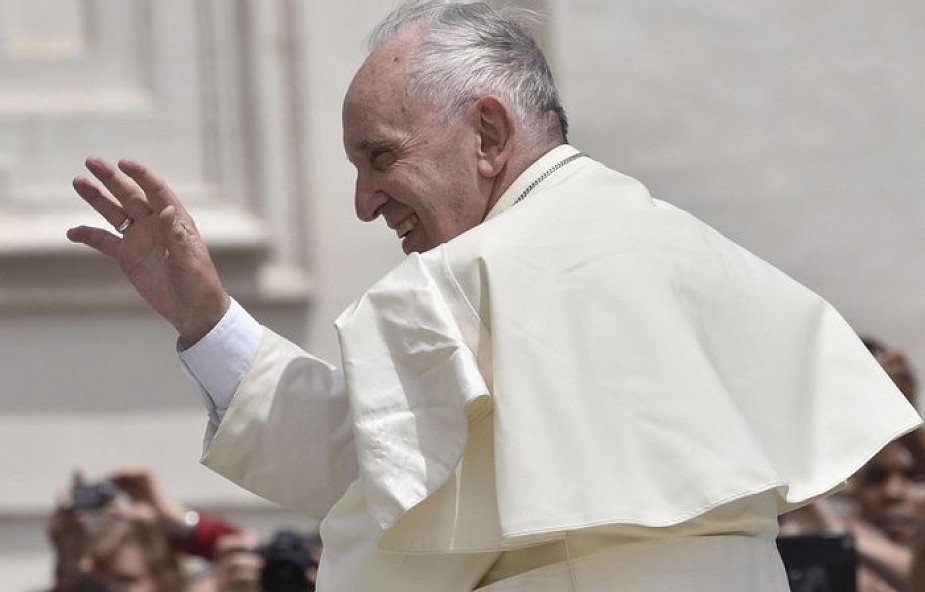 Papież zdradził, czy zrezygnuje z urzędu