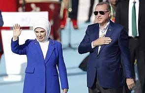 Erdogan przeciwny antykoncepcji w rodzinach muzułmańskich