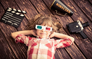 5 filmowych propozycji na Dzień Dziecka