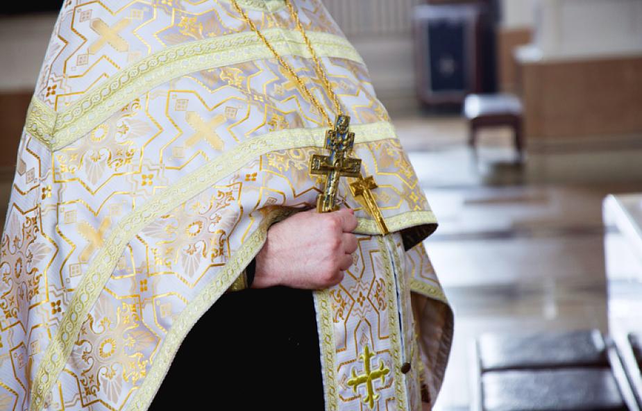 """Grecja: """"Kościół rzymskokatolicki to nie Kościół"""""""
