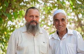 Bagdad: wyznawcy różnych religii modlą się o pokój