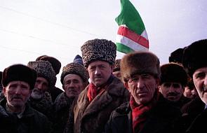 Niemcy: zaniepokojenie rosnącą liczbą uchodźców z Czeczenii