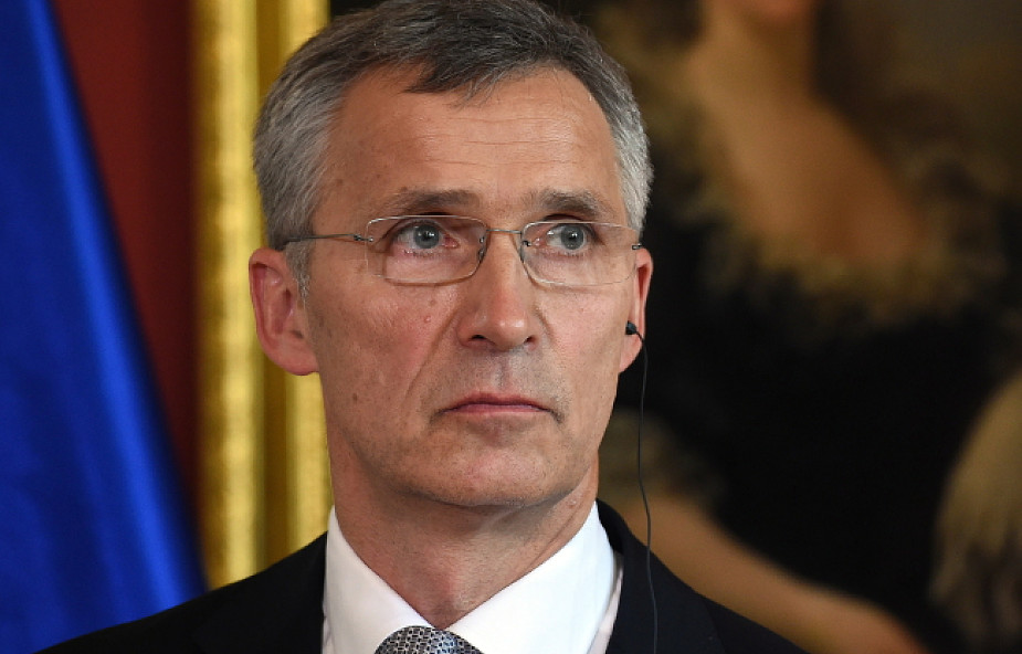 Stoltenberg: dbać o stabilność poza obszarem NATO