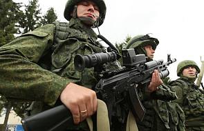 Rosja: trzy nowe dywizje w związku z aktywnością NATO