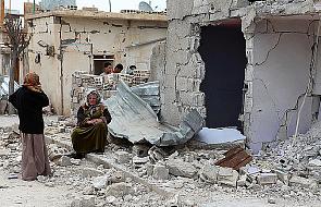 Turcja gotowa wysłać wojska do Syrii