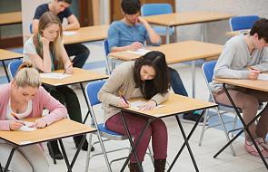 Rozpoczynają się tegoroczne egzaminy maturalne
