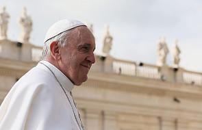Papież: jesteśmy owcami odnalezionymi przez Pana
