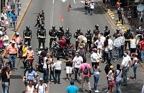 Wenezuela: rząd zakazał Caritas pomagania ludziom