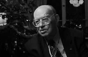 Zmarł Wacław Auleytner, zasłużony działacz katolicki