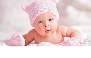 15 pozycji w antyrankingu potrzeb noworodka