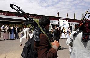 Jemen: siedem osób zginęło w wyniku eksplozji na bazarze