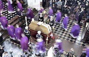 Gdańsk: zakończyła się Msza św. pogrzebowa abp. Tadeusza Gocłowskiego