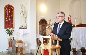 Karczewski do Polonii: zapraszamy was do Polski