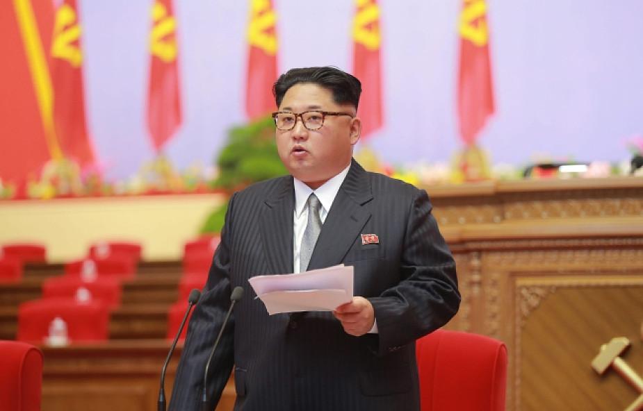 Korea Płn. zwiększy potencjał nuklearny