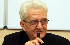 Ks. Adam Boniecki odebrał na Wawelu Nagrodę PAU
