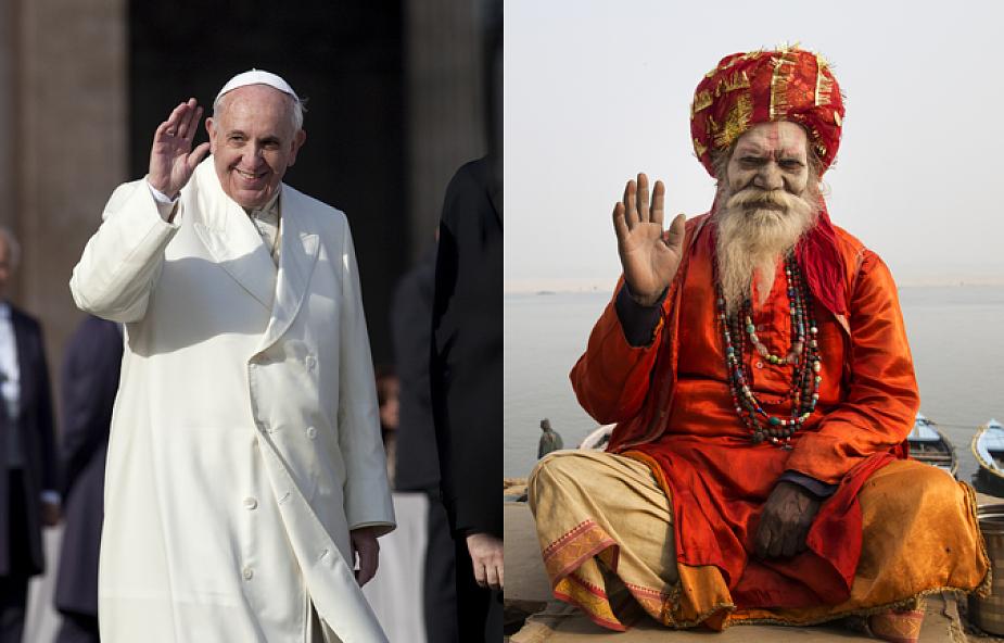 Papież wzywa przedstawicieli dżinizmu do wspólnej troski o stworzenie