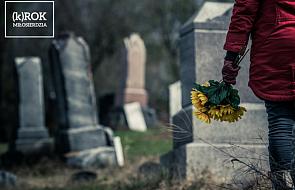 Śmierć bliska i tajemnicza