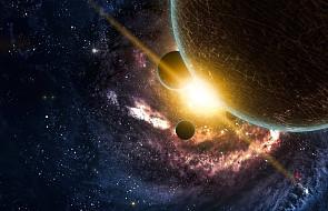 Niezwykła kosmiczna osobliwość wyjaśniona
