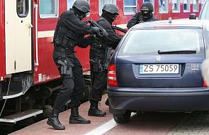 Zatrzymano osoby podejrzane o związek z terroryzmem