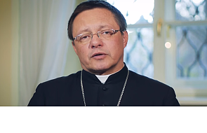 "Biskup Ryś o adhortacji ""Amoris laetitia"""